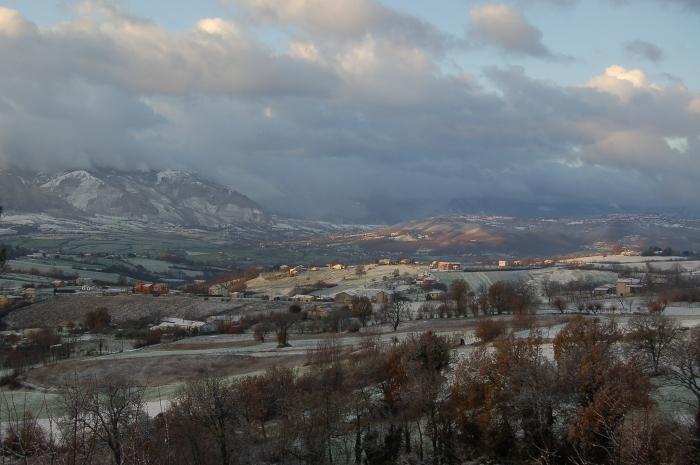 Buon 2012 Terra d'Irpinia