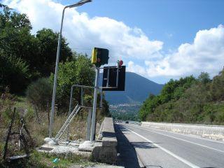 AUTOVELOX OFANTINA MONTELLA _ ne perde il turismo (2/2)