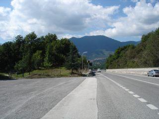 AUTOVELOX OFANTINA MONTELLA _ ne perde il turismo (1/2)