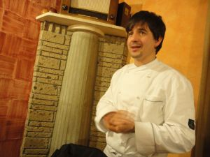 ristorante la locanda sant'angelo dei lombardi
