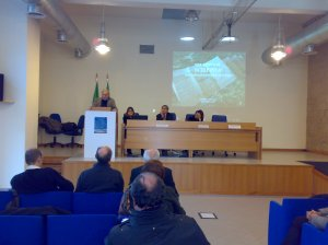 05 02 2013 intervento Prof. Mangoni Univ. Napoli