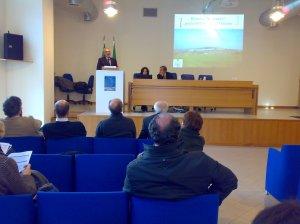 05 02 2013 intervento sindaco di Bisaccia