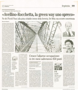 2013 02 06 Il Mattino Irpinia pag 35