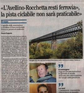 IL Mattino 5 2 2013 Flavio Coppola