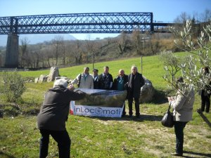 Ponte di Lapio 3 3 2013