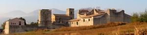 Restauro Abbazia del Goleto angelo verderosa architetto (2)