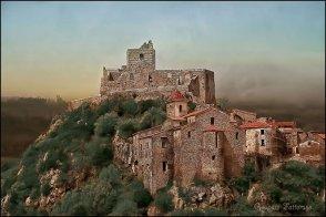 castello di quaglietta _ foto fattoruso