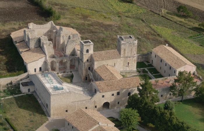 abbazia del goleto