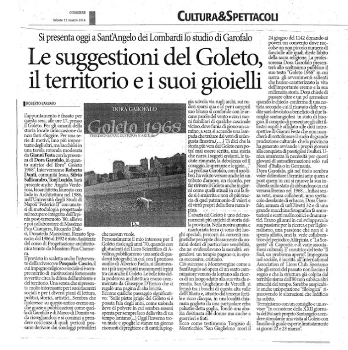 2014 03 15 il corriere