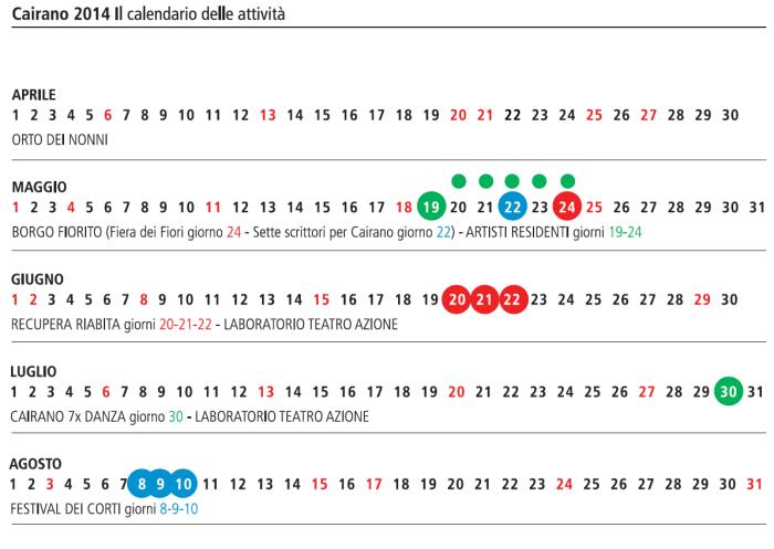 7x crono 2014