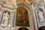f Marco Pino  Crocefissione  1577