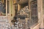 g Girolamo D'Auria  Monumento funebre di Camillo Medici1600
