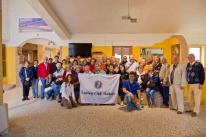 visita Tci Aquilonia e Bisaccia - 5.10.2014