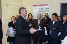 17-04-2015 Inaugurazione Club Territorio Paesi d'Irpinia (2)