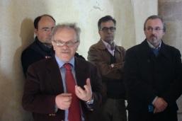 17-04-2015 Inaugurazione Club Territorio Paesi d'Irpinia (33)