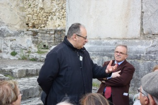 17-04-2015 Inaugurazione Club Territorio Paesi d'Irpinia (8)