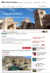 Irpinia sul portale del Touring ClubItaliano