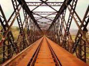 Ferrovia IRPINIA _A sua maestà