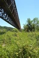 ponte principe a Lapio (Av) foto angelo verderosa _