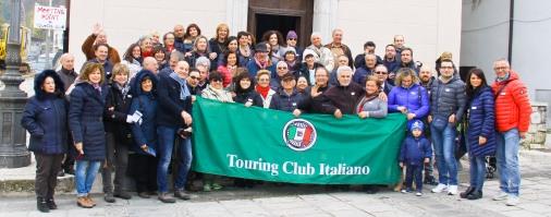 Gruppo Touring Guardia Lombardi - 14.11.2015