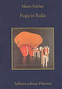 mario soldai fuga in italia irpinia