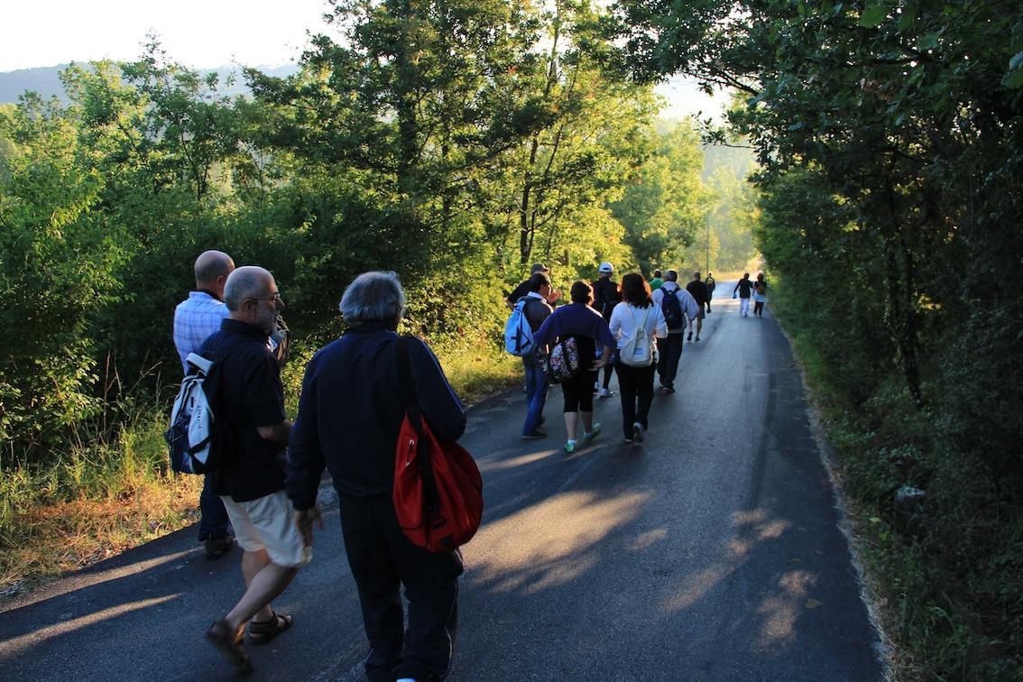 il-cammino-di-guglielmo-2012