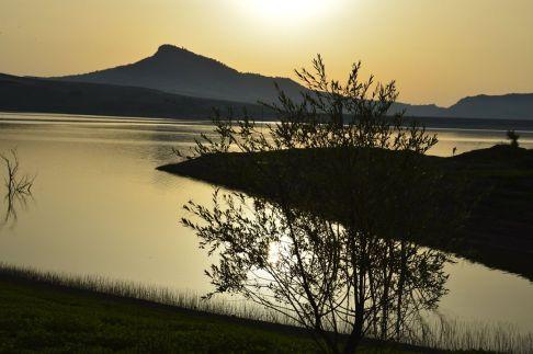 -cairano e lago di conza