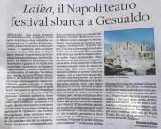 -NTFI Laika Gesualdo