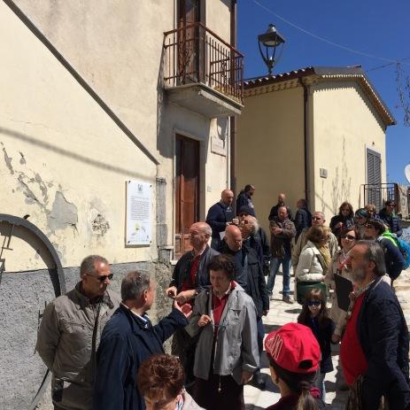 2017 04 30 Guardia Lombardi _ Paesi d'Irpinia _ foto angelo verderosa738
