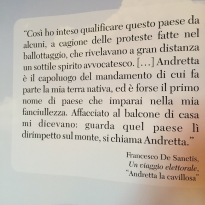 2017 04 30 Morra De Sanctis _ Paesi d'Irpinia _ foto angelo verderosa697