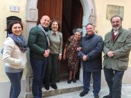 pro loco casa cipriano guardia lombardi