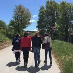 2017 05 07 Cammino di Guglielmo _ foto angeloverderosa8024