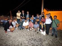 2012 cairano 7x recupera riabita a cairano