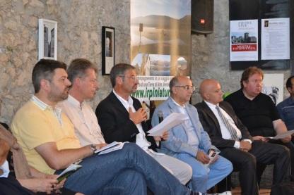 2012 CONVEGNO GOLETO 23 6 2012