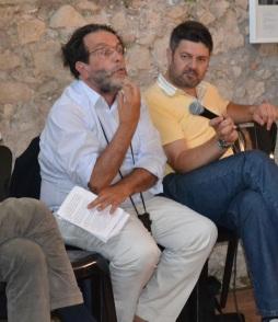 2012 convegno goleto _ con massimo pica ciamarra