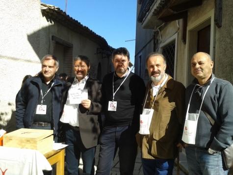 2013 10 20 Albergo Diffuso Borgo di Castelvetere