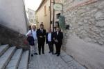 2013 apertura borgo albergodiffuso