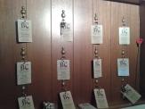 2013 chiavi