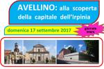 CdT Paesi d'Irpinia – Avellino – domenica 17 settembre2017