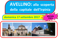 CdT Paesi d'Irpinia - Avellino - domenica 17 settembre 2017