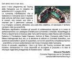 CdT Paesi d'Irpinia Campania saluti diPandolfo