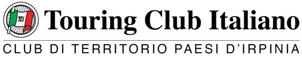 Club Ter. orizz. P.Irpinia 20-02-2015
