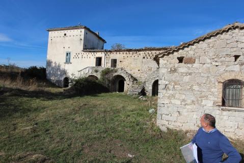 masseria guardia lombardi foto angelo verderosa _ con pietro di leo
