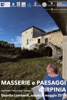 Masserie e paesaggi 2019